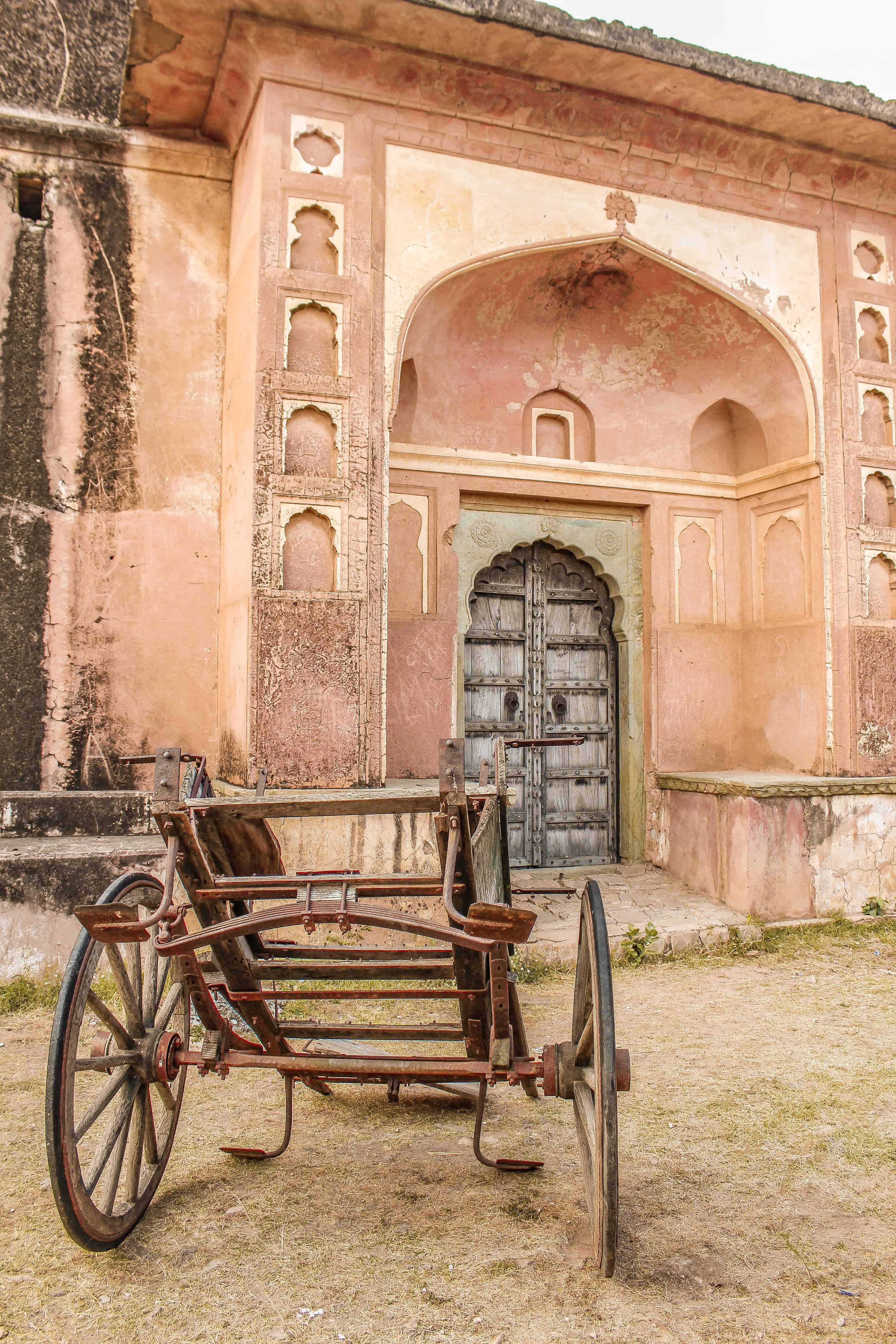 Jaigarh Fort- one of the best places to visit in Jaipur