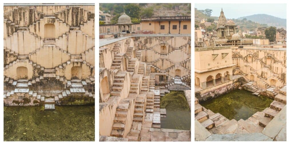 Panna Meena ka Kund- One of the best places to visit in Jaipur
